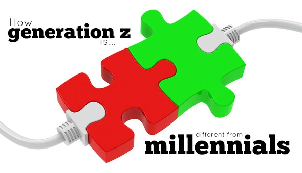 15 Aspects That Highlight How Generation Z Is Different From Millennials