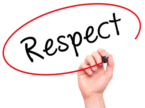 Earning Respect As A Leader