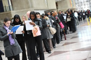 Job Fair Frenzy: Preparing Your Resume to Remain Competitive