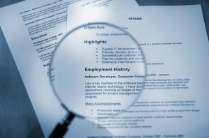Would Your Resume Pass A Hiring Manager's First Scan?