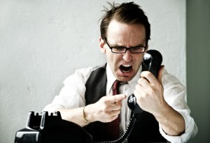 10 Things Never To Say To Angry Customers