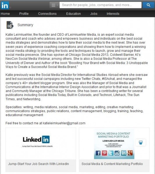 5 Ways to Attract Recruiters, Clients, and Customers on LinkedIn