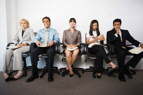 10 Things You Should Never Do to Get a Job