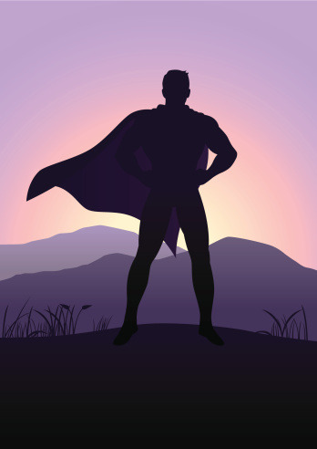 Identify the superhero inside you: A Business Rockstars Minute