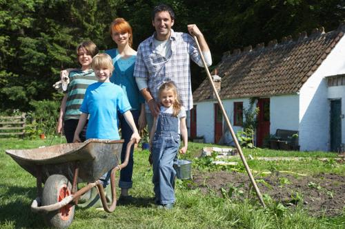 Spring Sales: Targeting the Growing Gardeners' Market