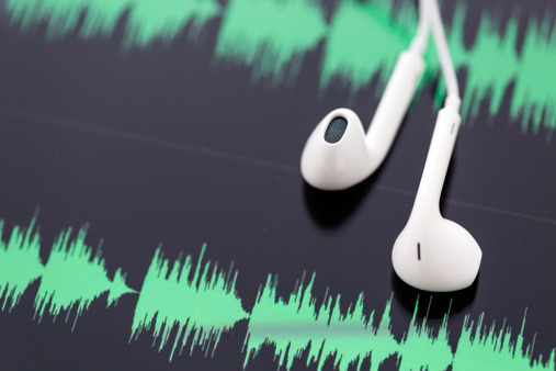 Podcasts are protein for your brain: A Business Rockstars Minute