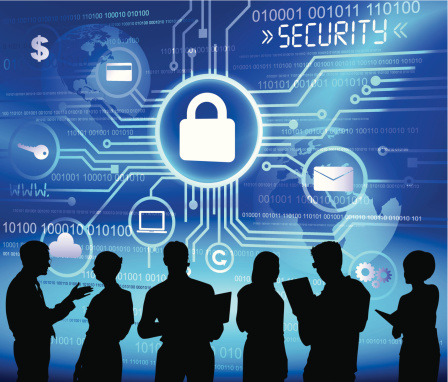 Six core elements for a secure business