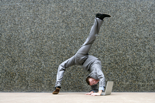 Is your business flexible? A Business Rockstars Minute