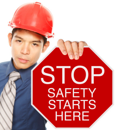 Managing Your Business Safety from Day One