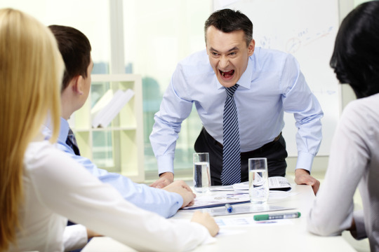 Three Glaring Signs That Your Management Is Abusive