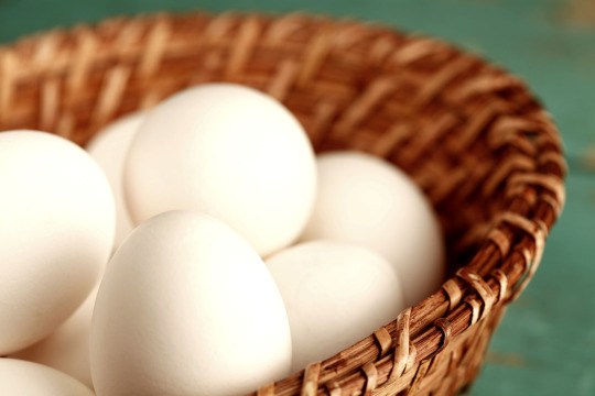 Don't put your eggs in one basket: A Business Rockstars Minute