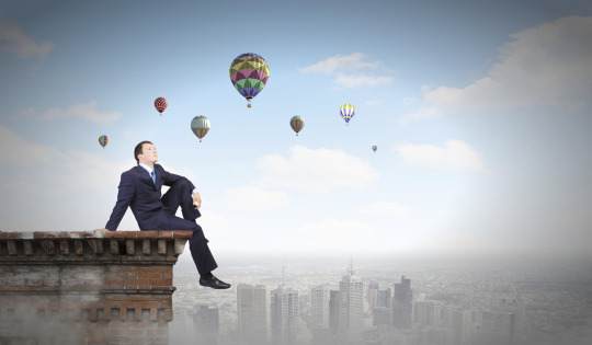 Stop following your dreams: A Business Rockstars Minute