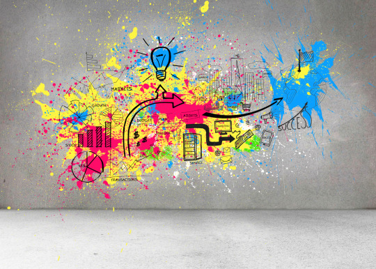 Ahead of the curve, Strategies for success: How to be more Creative and Successful