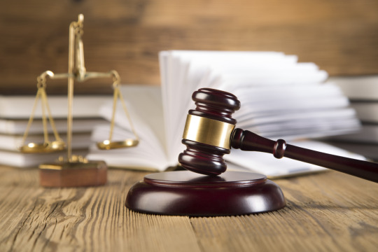 Managing Legal Issues for a Small Business