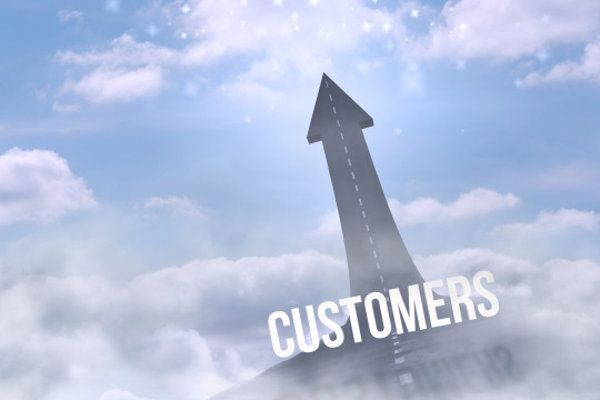 Ahead of the curve, Strategies for Success: How to connect with tomorrow's customer