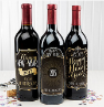 The Psychology of Wine Labels