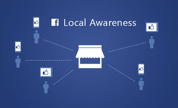 Drive Foot Traffic with Facebook Local Awareness Ads