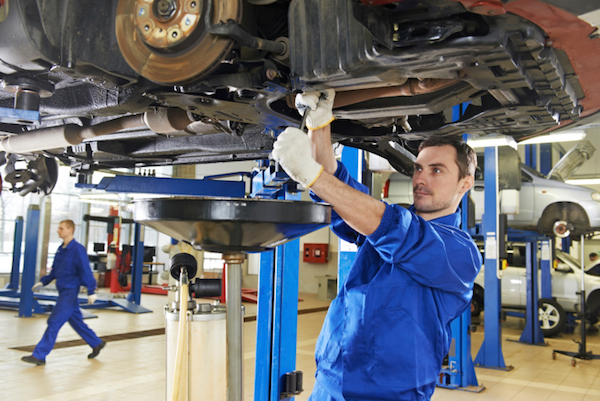 Changing Your Organization's Culture: What We Can Learn From Pep Boys