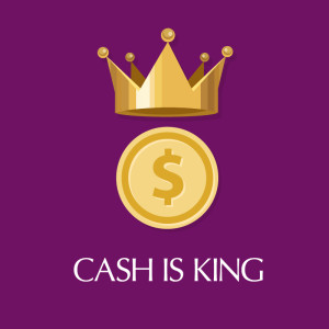 Cash Is King In Small Business
