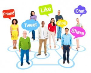 4 Ways Social Media Positively Impacts Your Inbound Marketing Campaign