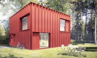 Sweden's dream home was built by data