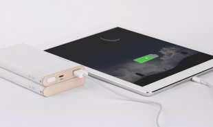 Up-cycling power pack reuses the energy from discarded smartphones