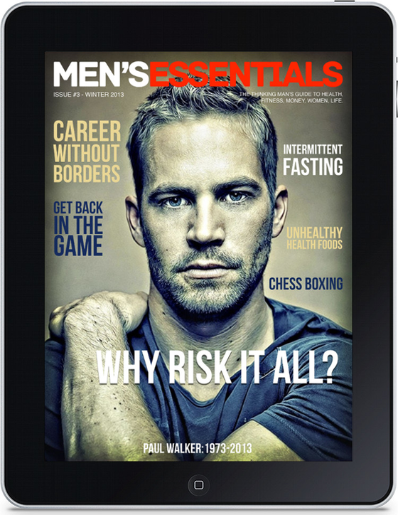 How a Mobile Entrepreneur Competes with Maxim and Esquire to Build a Successful Newstand App Business