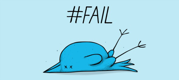 10 Signs You're Getting Twitter Wrong