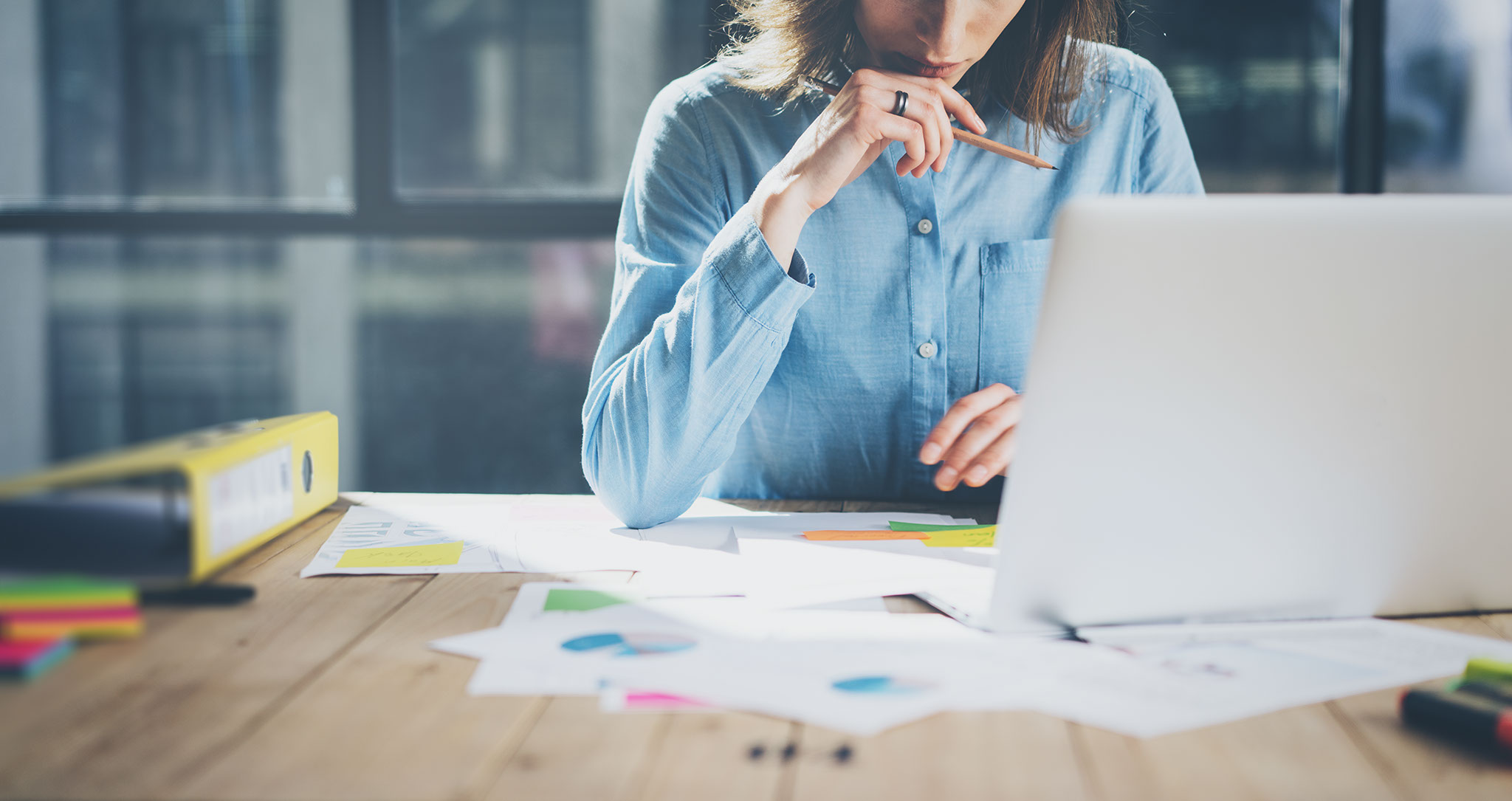 Your 8 Essentials To The Perfect Business Plan