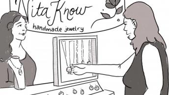 Nita Know Jewelry