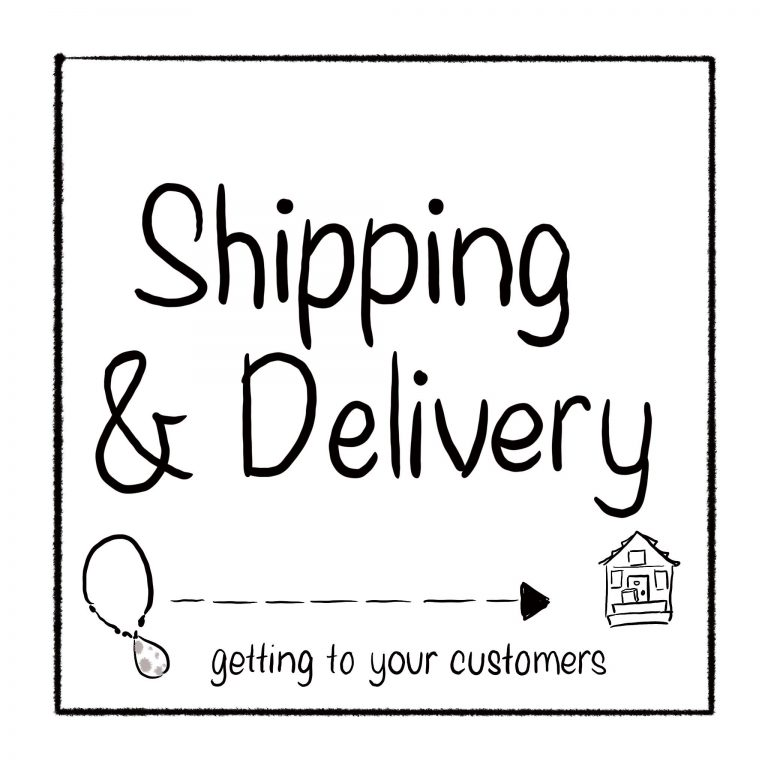 Shipping and Delivery (8)