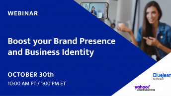 Webinar Card | Boost Your Brand Presence